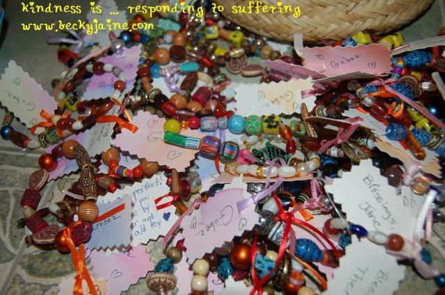 blessing bracelets iwd 2014 web